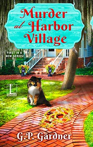 Murder at Harbor Village by [Gardner, GP]