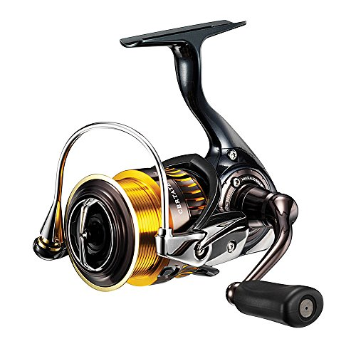 Daiwa 2017 CERTATE Spinning REELS (HD3500H) Review