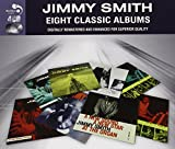 Jimmy Smith: 8 Classic Albums (Audio CD)