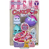 Basic Fun Inc Cake Pop Cuties-Surprise Multi Pack