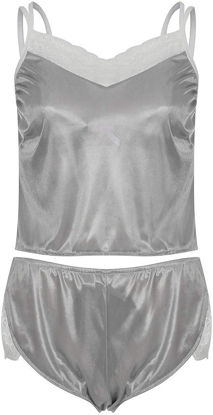 LANDF-OX Sexy Ballenas corseteria nyx lip Lingerie Tanga Bikini ...