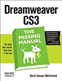 Dreamweaver CS3, David Sawyer McFarland, 0596510438