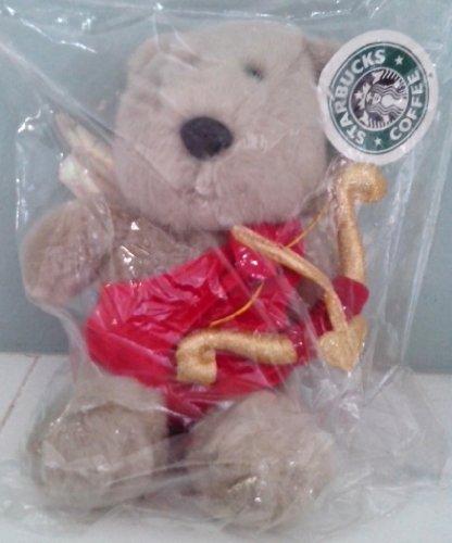 2001 Starbucks Bearista 10
