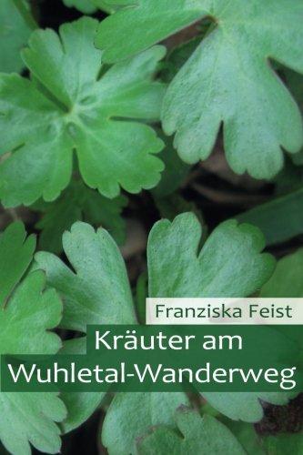 Kräuter am Wuhletal-Wanderweg