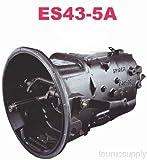 TTC ES43-5A Rebuilt 5 Speed Transmission For International Truck