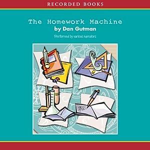 Homework Machine   MT  OSSA Simon   Schuster
