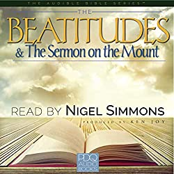 The Beatitudes & the Sermon on the Mount