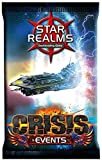 White Wizard Games - 332539 - Star Realms - Crisis - Events