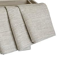 100% Pure Flax Linen Bath Towel 25