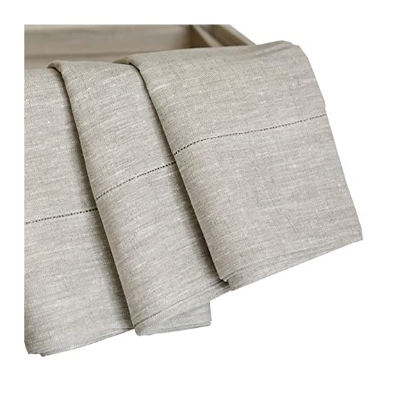 "100% Pure Flax Linen Bath Towel 25""x 52"" - 100% Pure Linen Sauna/Bath Towel 25""x 52"" High Absorbent, Compact, Travel-Friendly,Yoga, Fitness, Gym Towel We are excited to introduce our brand's newest product, the 100% flax linen sauna/bath towel. it's perfect for virtually any setting, whether you are at the beach, sauna, spa, or in the convenience of your home. Aside from gaining all of linen's health benefits discussed on our website, you will find the bath towel to be a completely different experience. - bathroom-linens, bathroom, bath-towels - 51a4rkzE7EL. SS570  -"