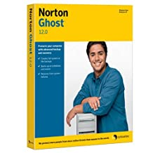 Norton Ghost 12.0