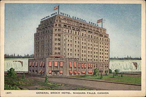 Amazon Com General Brock Hotel Niagara Falls Ontario