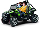 Peg Perego Polaris RZR Ranger Green Shadow