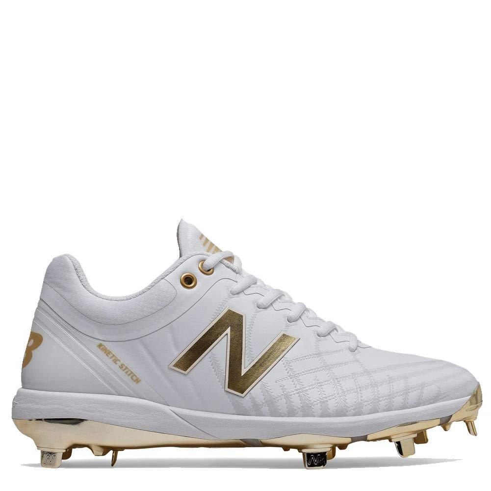 New Balance L4040WG5 White by New Balance