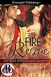 Fire Rescue (Romance on the Go)