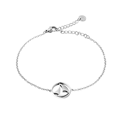Rose Hewitt Away Femme Argent Cadeau Sail Paul Bracelet 7Y6gybvf