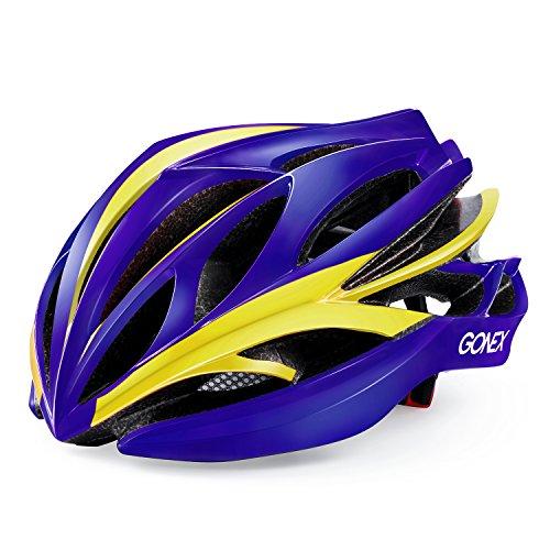 Gonex Bike Helmet Mountain Adult