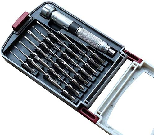 Screwdriver Set Torx Hex Cross Bit Kit Precision Multitools 22 in 1 Magnetic Screw Driver Hand Tools