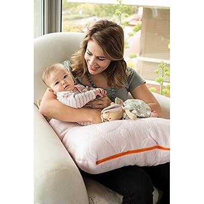 Nook Sleep Niche Feeding Pillow