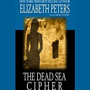 The Dead Sea Cipher Audiobook
