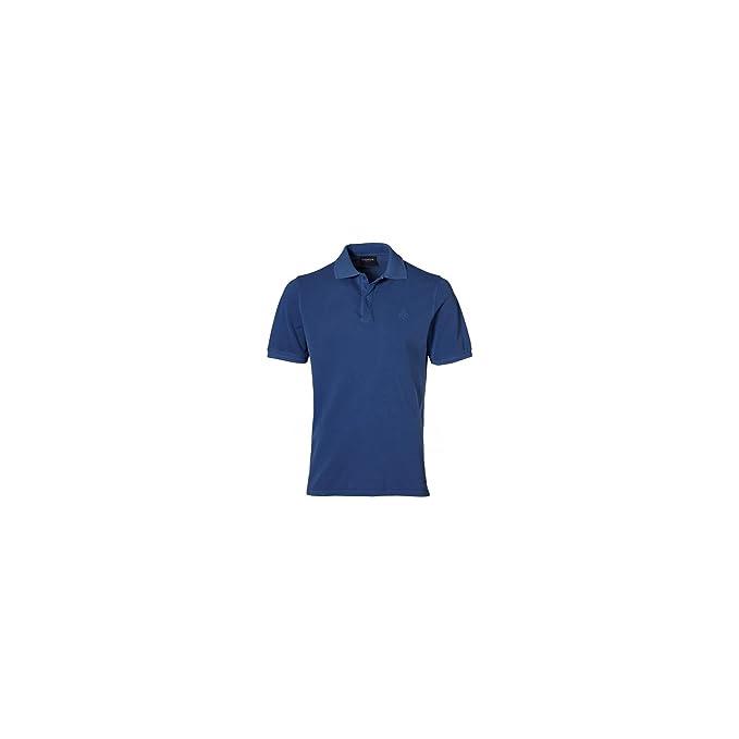 McGregor Polo Azul Jack Jade para Hombre Azul L: Amazon.es: Ropa y ...