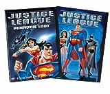 Justice League Secret Origins/Justice League Paradise Lost (2-Pack)