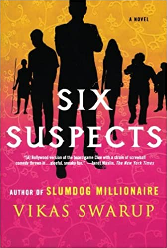 Free ebook six download suspects