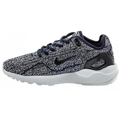 Zapatos 38 Nike Material Marino Mujer Cordones Blanco Sintético Para Azul 5 De dCCwSvFq