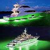 HUSUKU SOOP3 Plus 84LED 180° Marine Led Lights