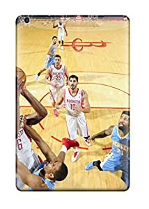 houston rockets basketball nba (36) NBA Sports & Colleges colorful iPad Mini 2 cases 4622521J838405009