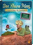 Der Kleine Prinz. Geschichten für Erstleser. (Ich lese kurze Geschichten/Lesestufe 2)