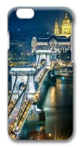 For SamSung Galaxy S3 Case Cover Szechenyi Chain Bridge Budapest PC For SamSung Galaxy S3 Case Cover 3D