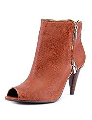 Nine West Laneta Peep Toe Bootie Women