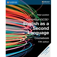 Cambridge IGCSE english as a second language. Coursebook. Per le Scuole superiori. Con espansione online