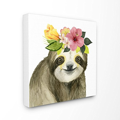Animal Collection Canvas Art - 5