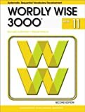 Wordly Wise 3000 Grade 11 Student Book - 2nd Edition