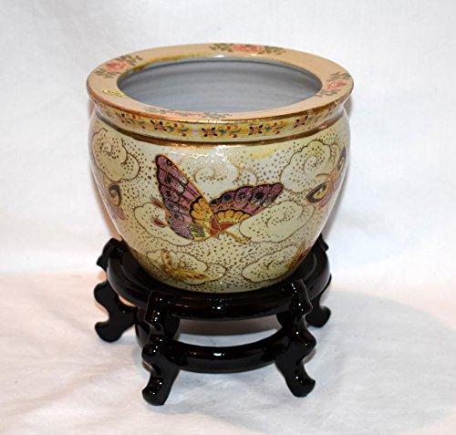 Pot Oriental (New 6