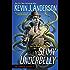 Slimy Underbelly (Dan Shamble, Zombie PI Book 4)