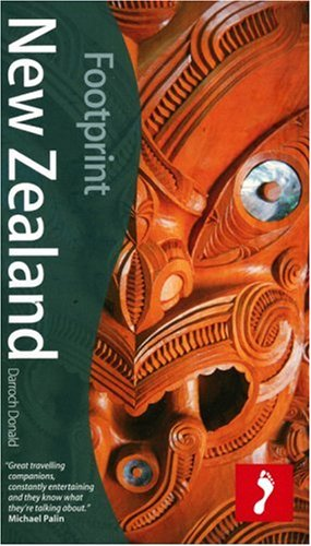 Download New Zealand, 3rd (FOOTPRINT TRAVEL GUIDES) pdf epub