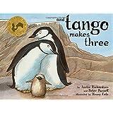 By Justin RichardsonAnd Tango Makes Three[Hardcover] June 1, 2005