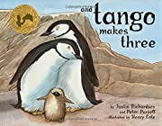 And Tango Makes Three av Justin Richardson