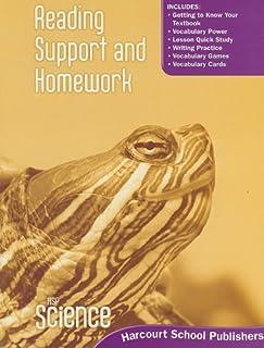 amazon com harcourt science assessment guide grade 3 rh amazon com 3rd Grade Harcourt Science Textbook Harcourt Science Textbook 6th Grade