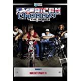 American Chopper Season 2 - DVD Set