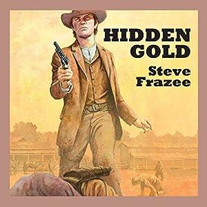 Hidden Gold Audiobook