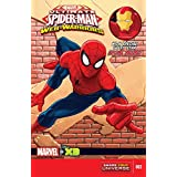 Marvel Universe Ultimate Spider-Man: Web Warriors (2014-) #3