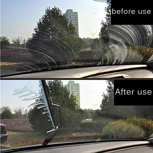 ONEVER Wiper Blade Repair Tool, Universal Car Windshield Wiper Durable Repair Kit Repairing Worn Car Wipers (Pack of 8X) by ONEVER (Image #3)