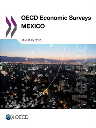 Oecd Economic Surveys: Mexico 2015: Edition 2015