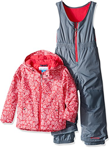 Columbia Girls Frosty Slope Set