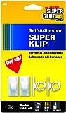 Super Glue Super Glue KW4-12 Super Klips, 48-Pack(Pack of 48)