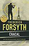 Chacal (Best Seller (Debolsillo)) (Spanish Edition)